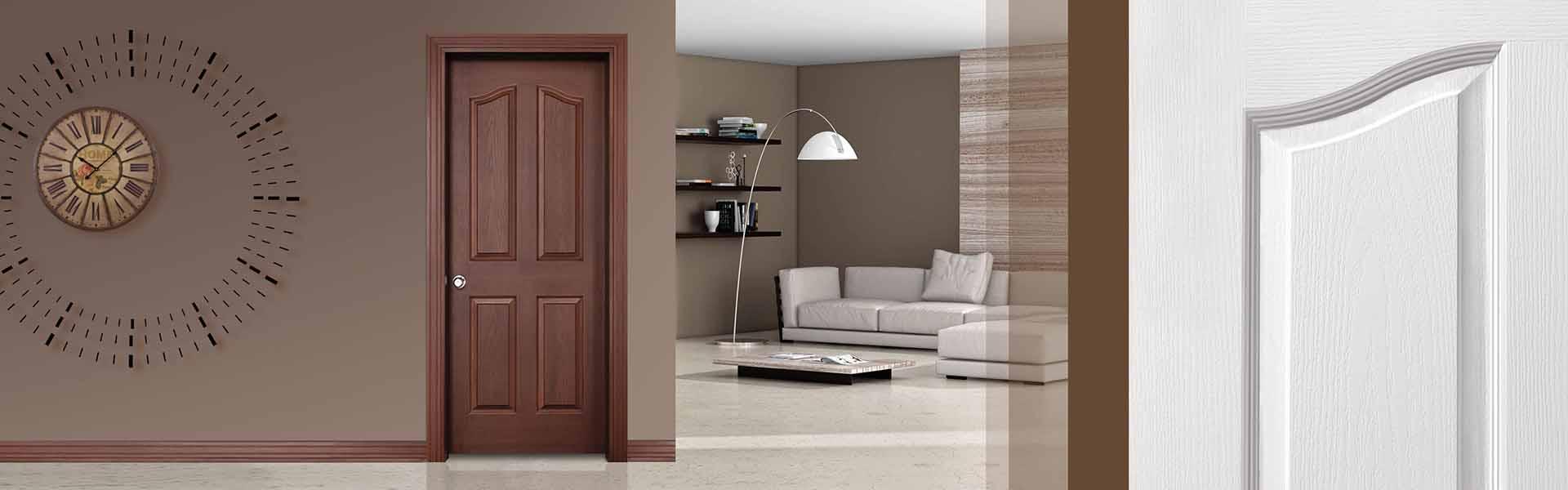 PVC رقاقات للأبواب